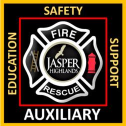 website logo auxiliary